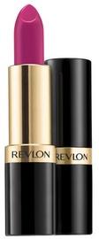 Revlon Super Lustrous Matte Lipstick 4.2g 14