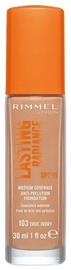 Rimmel London Lasting Radiance Foundation SPF25 30ml 103