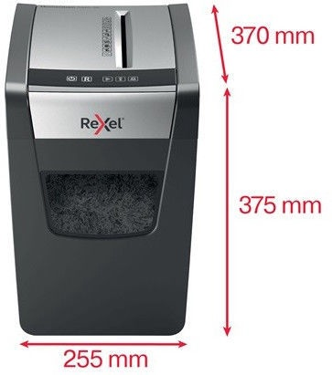 Rexel Momentum X410-SL