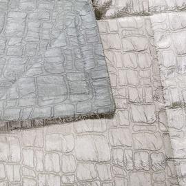 Home4you Indigo Bedspread 240x240cm Pastel