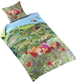 Bradley Bed Set 150x210cm Lotte In The Countryside