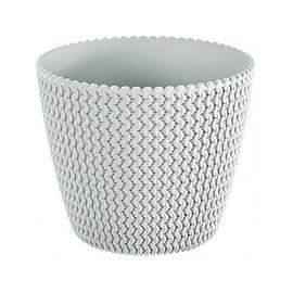 Вазон Prosperplast Indoor Plant Pot 18.7x15.8cm White