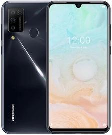 Мобильный телефон Doogee N20 Pro, черный, 6GB/128GB