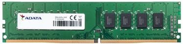 Adata Premier Series 4GB 2400MHz CL17 DDR4 DIMM AD4U2400J4G17-R