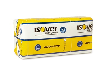 VATE ISOVER ACOUSTIC50 610X1310 15.98M2