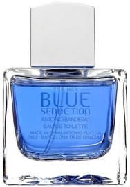 Kvepalai Antonio Banderas Blue Seduction 100ml EDT