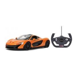 Žaislinis elektrinis automobilis Rastar R/C 1:14 McLaren P1, nuo 6 m.