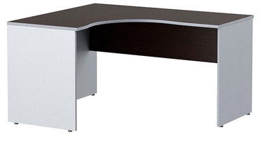 Skyland Desk Imago CA-3L Wenge/Metallic