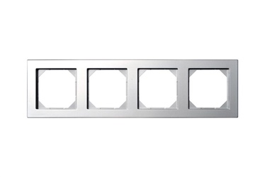 Liregus Epsilon K14-145-04 E/MT Frame Silver