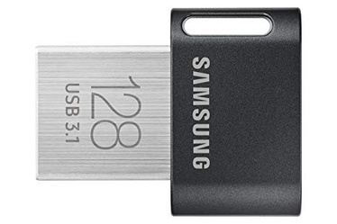 USB atmintinė Samsung MUF-128AB FIT USB 3.1, 128 GB