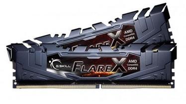 G.Skill Flare X 16GB 2133MHz Kit Of 2 F4-2133C15D-16GFX