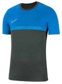 Nike Dry Academy PRO TOP SS BV6926 075 Grey Blue 2XL