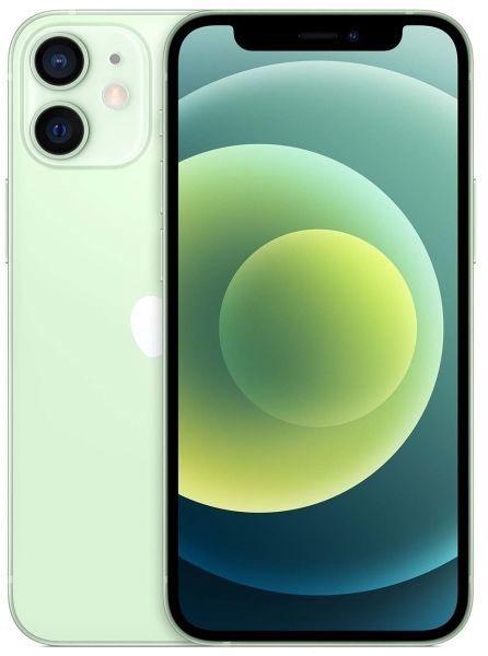 Mobilusis telefonas Apple iPhone 12 mini Green, 128 GB