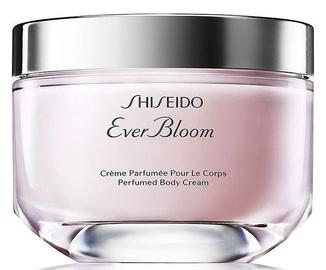 Shiseido Ever Bloom Perfumed Body Cream 200ml