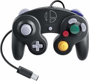 Nintendo GameCube Controller Super Smash Bros. Edition Official Black