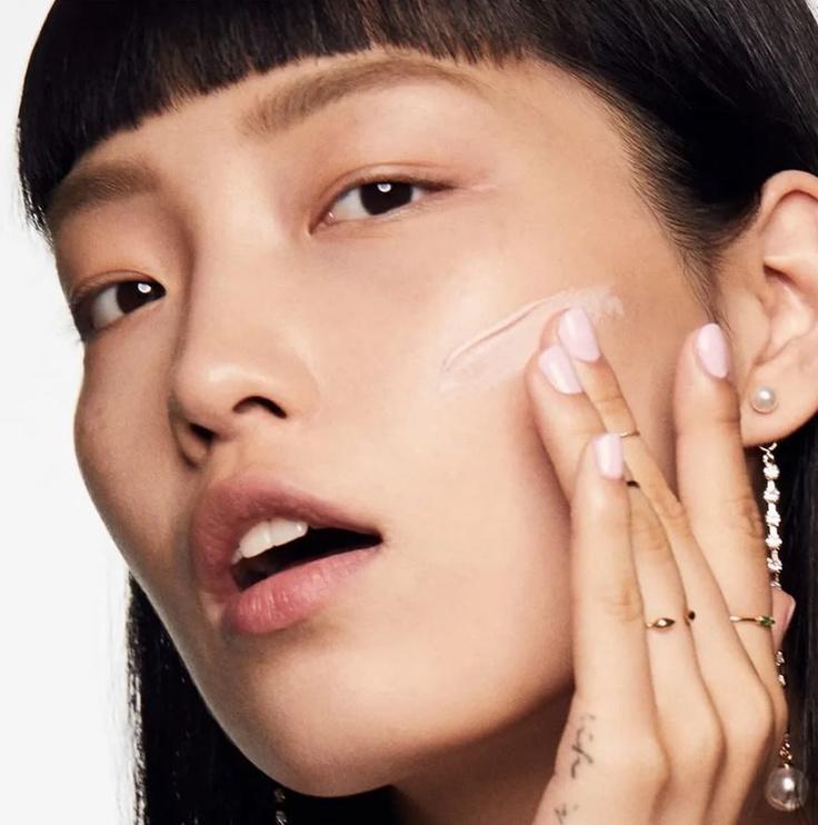 Grima bāze Benefit Cosmetics The Porefessional Pearl Illuminating, 22 ml