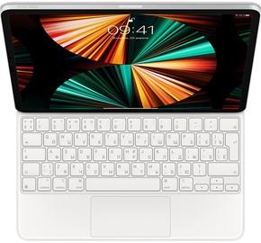 "Klaviatūra Apple Magic Keyboard for 12.9"" iPad Pro RUS White"