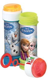 Muilo burbulai Frozen, 60 ml