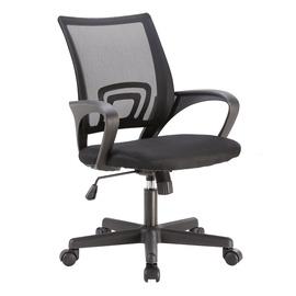 Biroja krēsls 813 Black