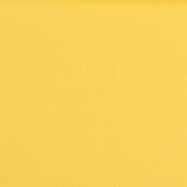 Ruloo Shantung 858, 140x170cm, kollane