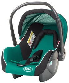 4Baby Car Seat Colby 0-13kg Turkus
