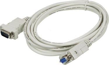 RoGer VGA Extension Cable HD15M 3m