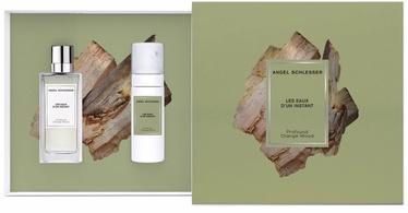 Набор для женщин Angel Schlesser Les Eaux D'Un Instant Profound Orange Wood, 200 мл