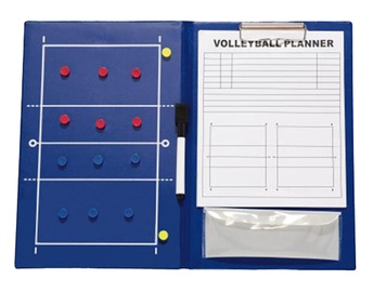 Rucanor Volleyball Tactical Board 36x47cm