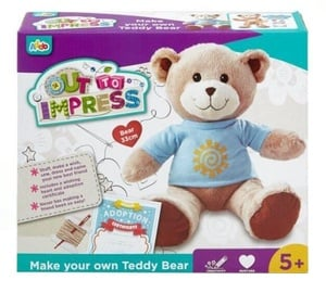Addo Make Your Own Teddy Bear 318-17102