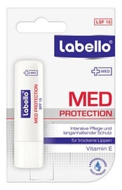 Labello Med Protection SPF15 Lip Balm 5.5ml