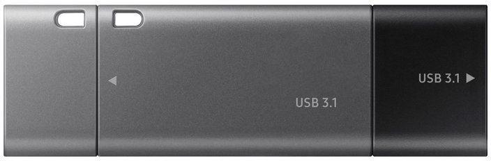 Samsung DUO Plus 128GB USB 3.1