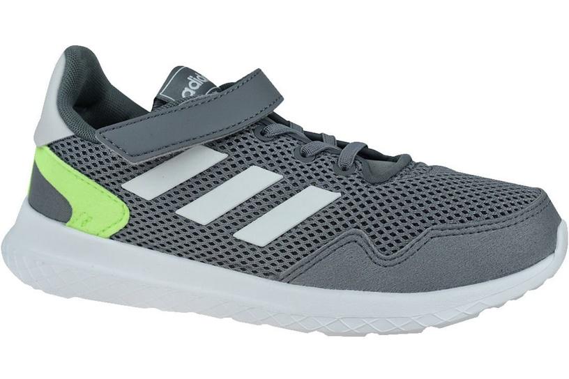 Adidas Archivo Kids Shoes C EH0532 Grey/Green 29