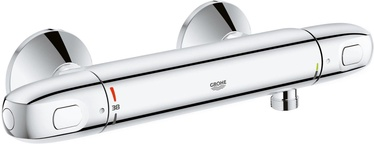 Grohe Grohetherm 1000 Thermostatic Shower Mixer Chrome