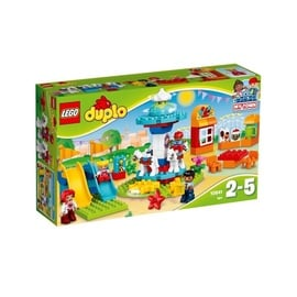Konstruktor LEGO Duplo Fun Family Fair 10841