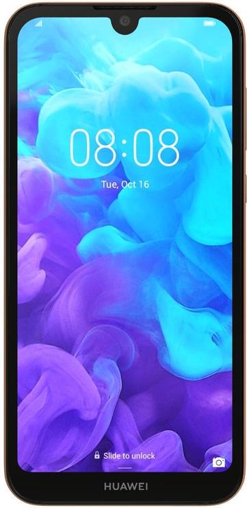 Huawei Y5 2019 2/16GB Dual Amber Brown