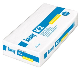 Līme flīžu Knauf K2, 25 kg