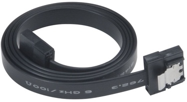 Akasa Cable SATA / SATA 0.5m Black