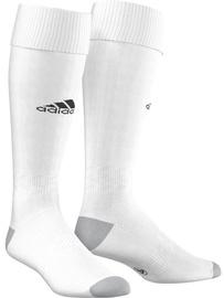 Носки Adidas, белый/черный, 31