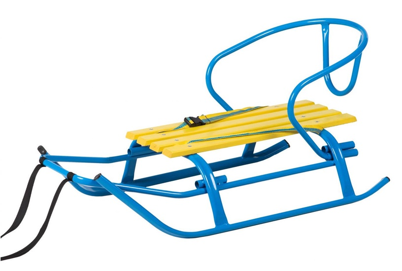 TM Vitan Comet Sled Blue