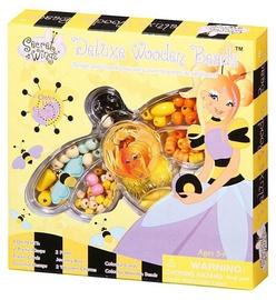 Russell Secret Wings Deluxe Wooden Beads Bee 38952/3