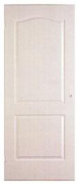 Vidaus durų varčia Monte Karmena, balta, 203x72.5 cm