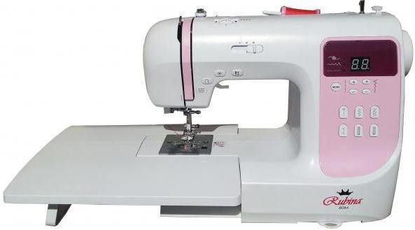 Rubina Sewing Machine H20A