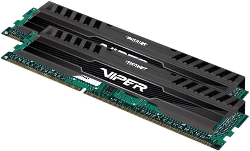Operatīvā atmiņa (RAM) Patriot ViperX 3RD PV316G160C9K DDR3 (RAM) 16 GB