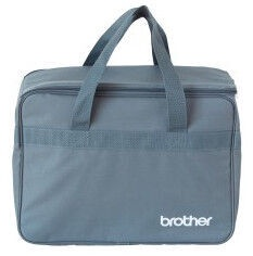 Brother ZHSM Sewing Machine Bag Grey