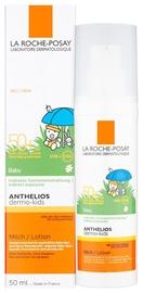 Losjons saules aizsardzībai La Roche Posay Anthelios Dermo Kids Sunscreen SPF50, 50 ml