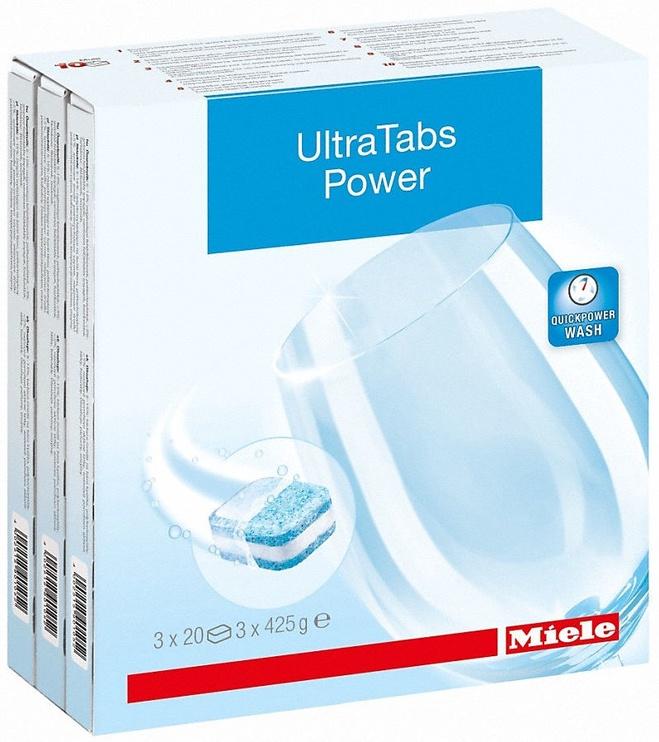 Miele UltraTabs Power 10748080