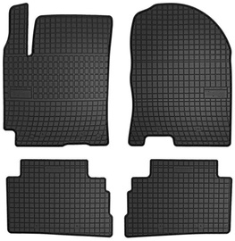 Frogum Hyundai Kona Rubber Floor Mats
