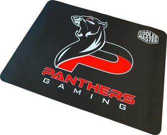 Cooler Master Swift RX Storm Panthers Mousepad