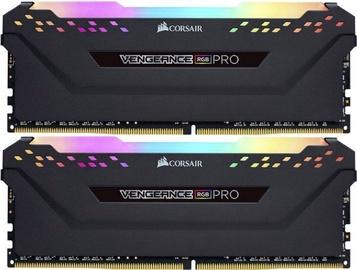 Operatīvā atmiņa (RAM) Corsair Vengeance RGB PRO DDR4 16 GB CL16 3600 MHz