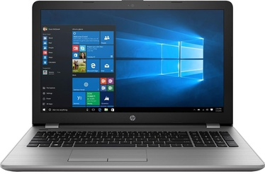 HP 250 G6 Silver 4WV12EA with Bag